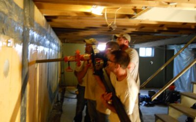 Why Your Home May Need a Seismic Retrofit