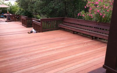 6 Reasons to Build a Deck in Your Backyard
